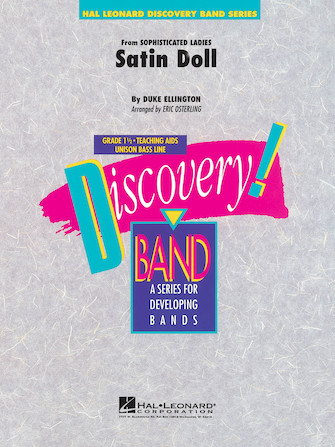 Product Cover for Satin Doll