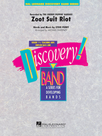 Product Cover for Zoot Suit Riot