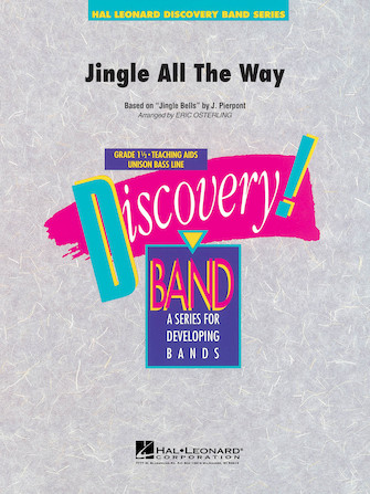Product Cover for Jingle All the Way!
