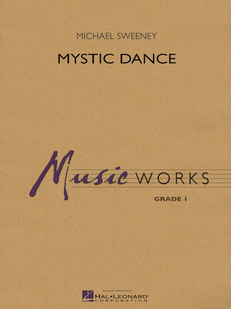 Product Cover for Mystic Dance