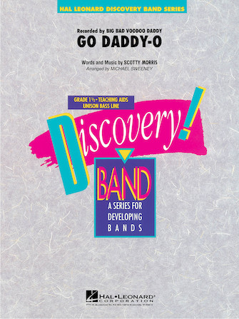 Product Cover for Go Daddy-O