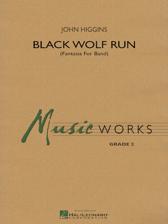 Product Cover for Black Wolf Run