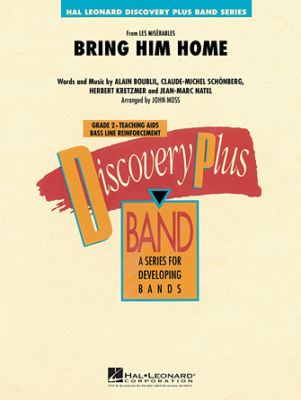 Product Cover for Bring Him Home (from Les Misérables)