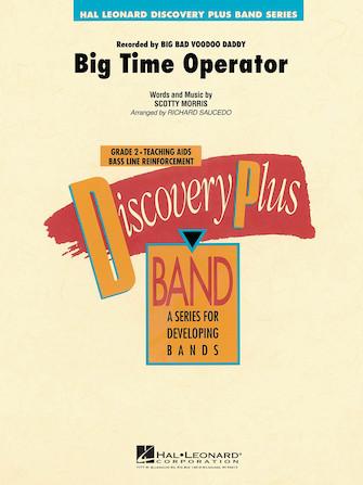 Big Time Operator