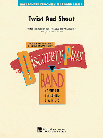 Product Cover for Twist and Shout