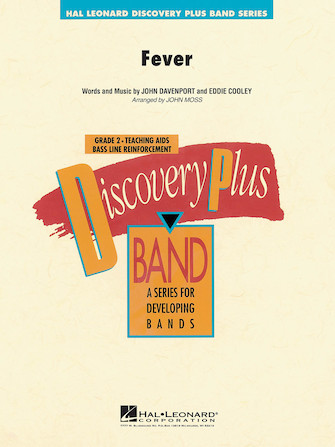 Product Cover for Fever