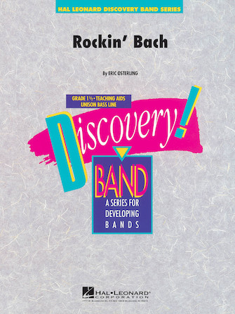 Product Cover for Rockin' Bach
