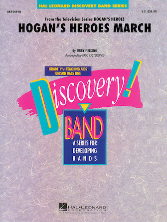 Product Cover for Hogan's Heroes March