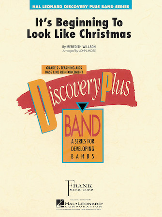 Its Beginning To Look Like Christmas.It S Beginning To Look Like Christmas Hal Leonard Online