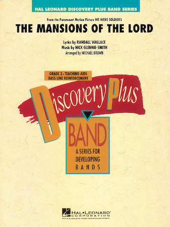 Product Cover for The Mansions of the Lord (from We Were Soldiers)