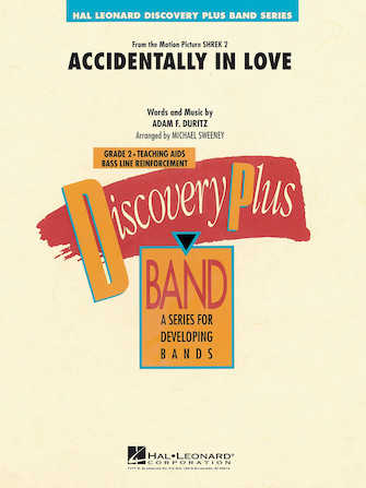 Product Cover for Accidentally in Love