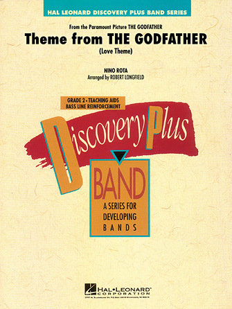 Product Cover for Theme from The Godfather