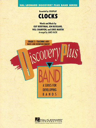 Product Cover for Clocks