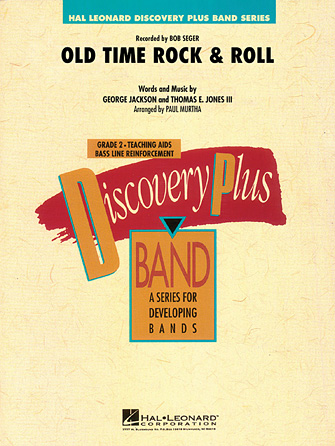 Product Cover for Old Time Rock & Roll