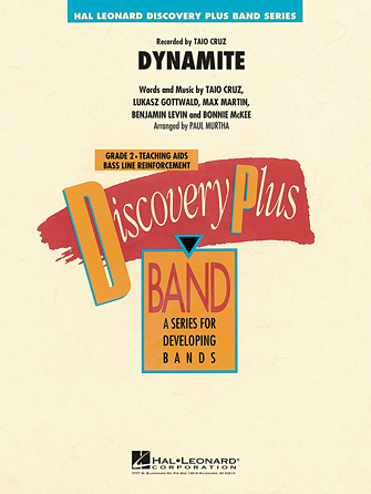 Product Cover for Dynamite