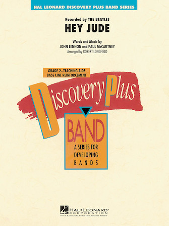Product Cover for Hey Jude