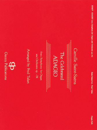 Product Cover for Adagio