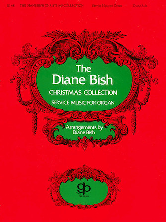 Product Cover for Diane Bish – Christmas Collection