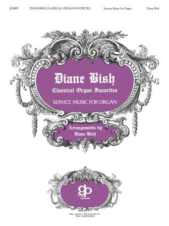 Product Cover for Diane Bish Classical Organ Favorites