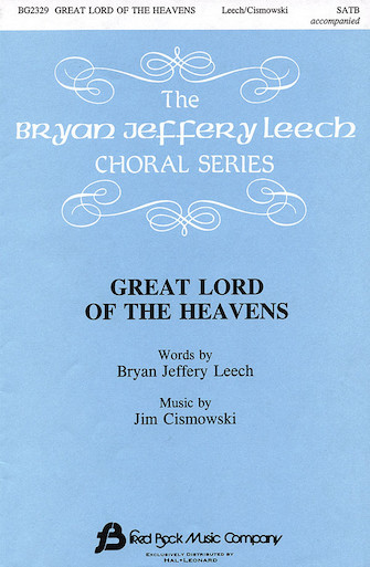 Product Cover for Great Lord of the Heavens