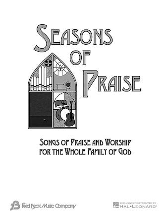 Seasons of Praise – Praise Band Edition
