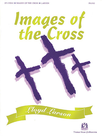 Product Cover for Images of the Cross