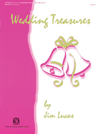 Product Cover for Wedding Treasures