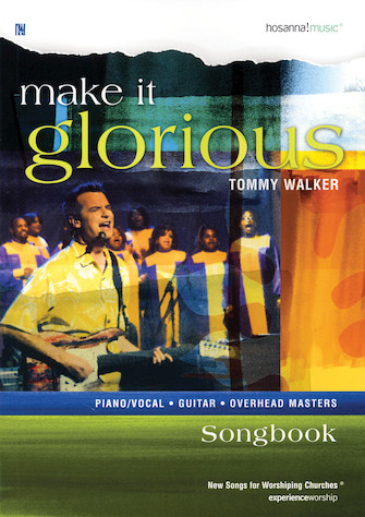 Product Cover for Make It Glorious