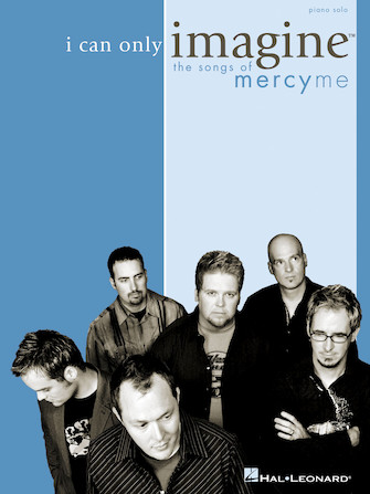 Product Cover for I Can Only Imagine – The Songs of MercyMe