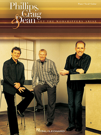Product Cover for Phillips, Craig & Dean – Let the Worshippers Arise