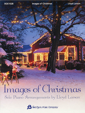 Product Cover for Images of Christmas