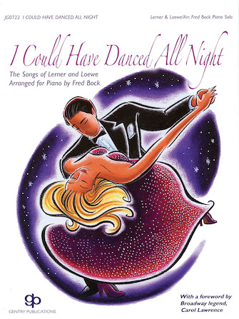 Product Cover for I Could Have Danced All Night