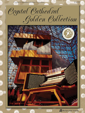 Product Cover for Crystal Cathedral Golden Collection