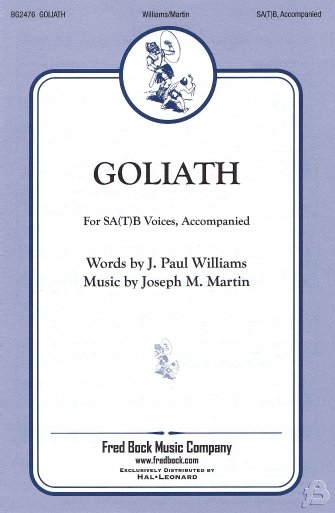 Product Cover for Goliath