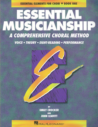 Product Cover for Essential Musicianship