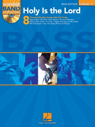 Product Cover for Holy Is the Lord – Bass Edition