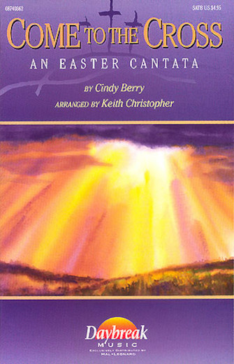 Product Cover for Come to the Cross (Easter Cantata)