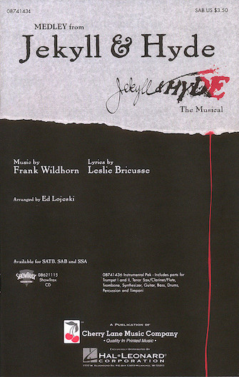 Product Cover for Jekyll & Hyde (Medley)