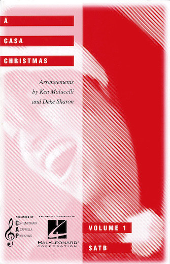 Product Cover for A CASA Christmas (Collection)