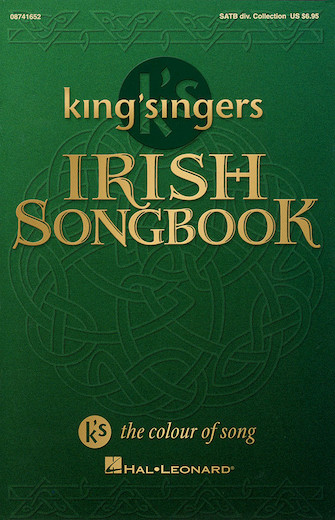Product Cover for King's Singers Irish Songbook (Collection)