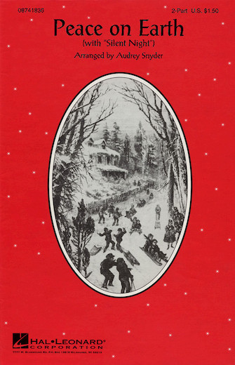 Product Cover for Peace on Earth (Silent Night)