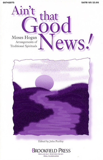 Product Cover for Ain't That Good News! (Collection)