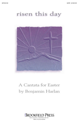 Product Cover for Risen This Day (Easter Cantata)