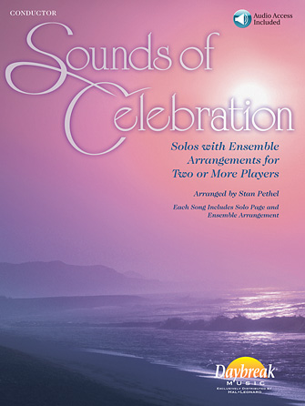 Product Cover for Sounds of Celebration