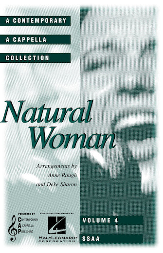 Product Cover for Natural Woman (Collection)