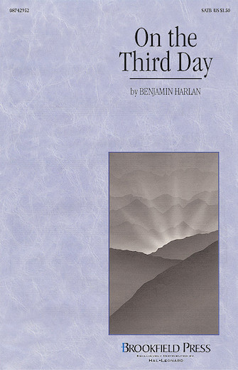 Product Cover for On the Third Day