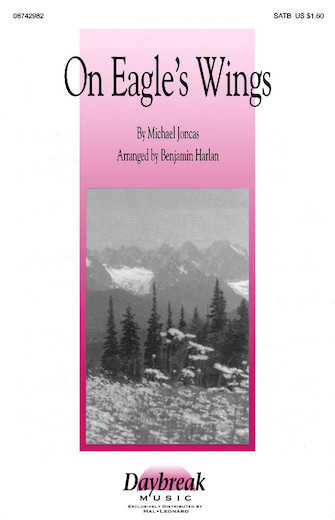Product Cover for On Eagle's Wings