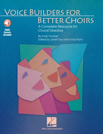 Product Cover for Voice Builders for Better Choirs