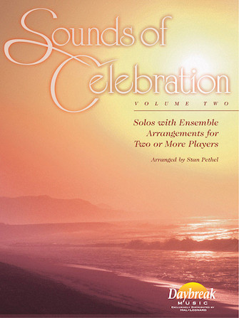 Product Cover for Sounds of Celebration – Volume 2