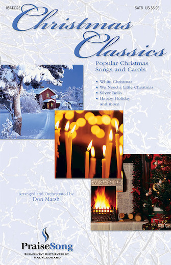 Product Cover for Christmas Classics (Collection)